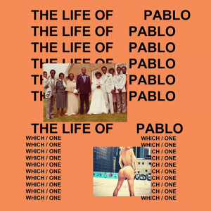 The Life of Pablo 2016